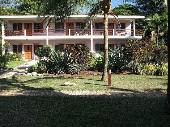Villa Del Sol: Studios