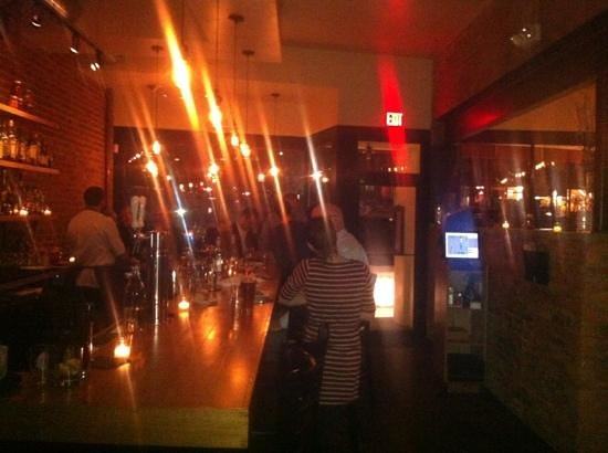 Photo of American Restaurant Sycamore at 755 Beacon Street, Newton, MA 02459, United States
