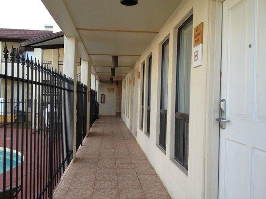 Motel 6 Payson: Exterior