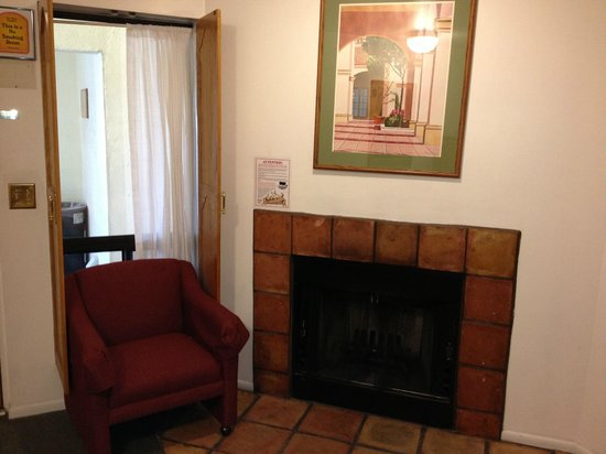 Motel 6 Payson: Guest Room