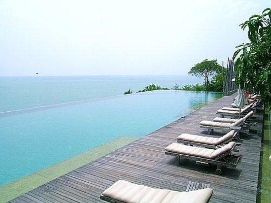 Six Senses Samui: Pool!!!!