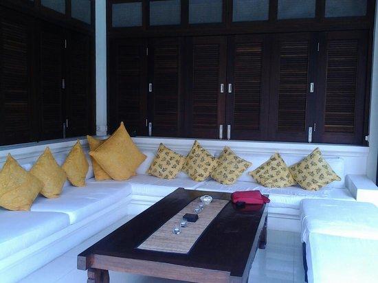 巴厘安達瑞別墅照片