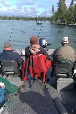 ACE Fishing Adventures : Alaska Fishing
