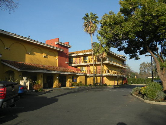 Comfort Inn and Suites Rancho Cordova照片