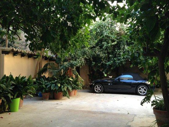 Hotel Dalt Murada: Relaxing place
