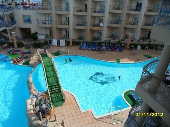 Sphinx Aqua Park Beach Resort Resort:                   sholeg