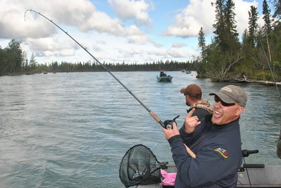 ACE Fishing Adventures: Hardcore Alaska Angling