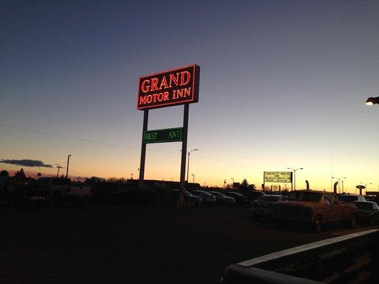 格蘭德汽車旅館、飯店和餐廳照片