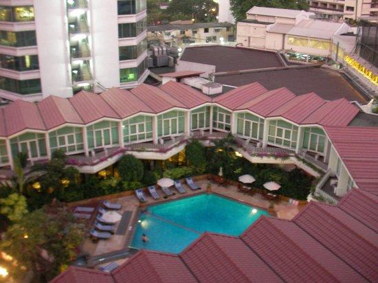 두짓 타니 호텔 사진