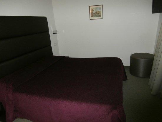 La Bastiglia : Ambra bedroom