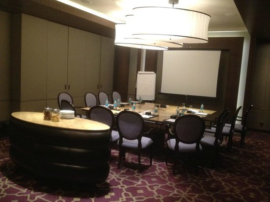 JW Marriott Mumbai Juhu: Conf. Room