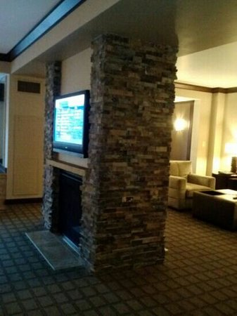 Ameristar Casino Resort Spa Black Hawk:                   fun nice room Thank You