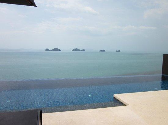 Conrad Koh Samui Resort & Spa:                   Villa 306