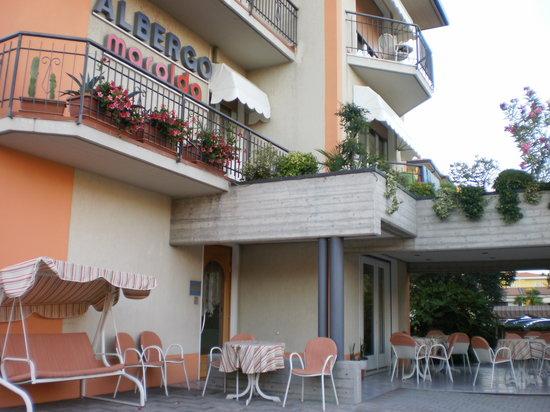 Marolda Hotel: 5