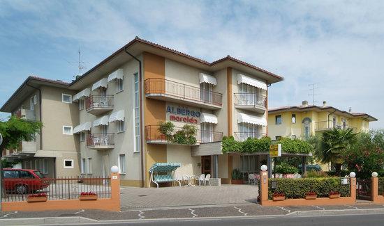 Marolda Hotel: 1