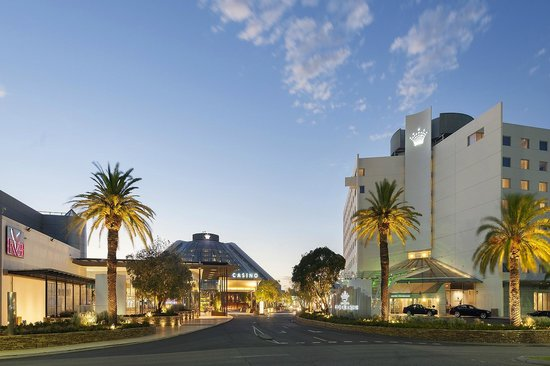 Crown Perth Promenade