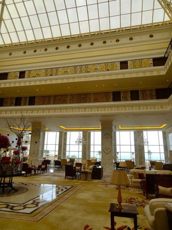 ‪‪The Regency Kuwait‬: Lobby‬