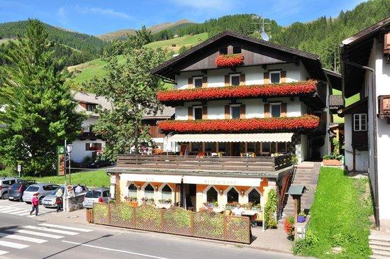 Hotel Garni Reider