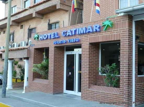 Hotel Restaurant Catimar