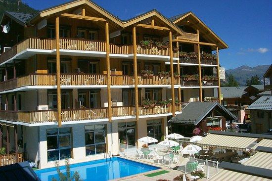 Le grand bec hotel pralognan la vanoise voir les tarifs 160 avis et 70 photos tripadvisor - Pralognan office tourisme ...