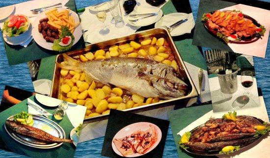Konoba Gec:                                     Das ist noch gutes Essen