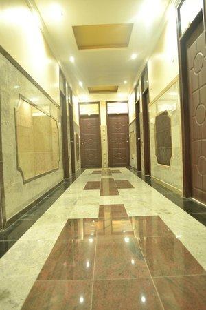 Hotel Umaid Villa: Lobby