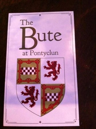 The Bute