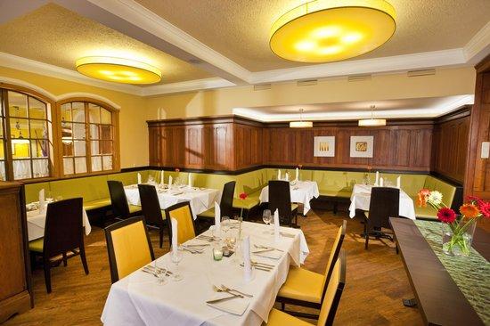 Posthotel Thaller: 2-Hauben-Restaurant DER LUIS