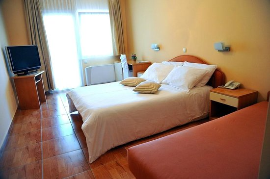 Hotel Buncic: Room Premium category