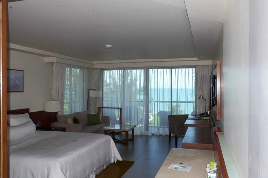 The Westin Siray Bay Resort & Spa Phuket: Chambre