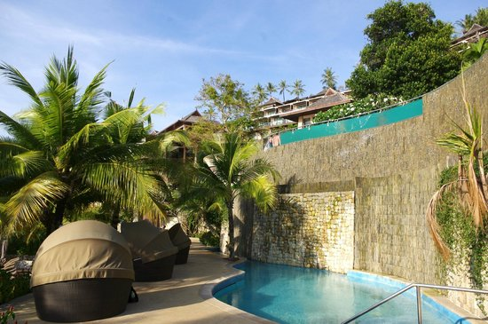 The Westin Siray Bay Resort & Spa Phuket: Une des piscines