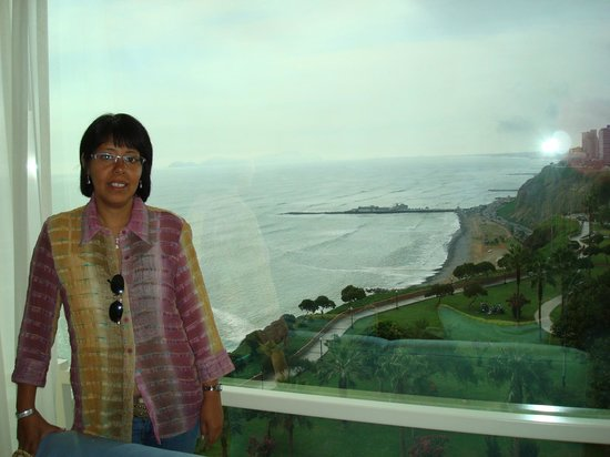 Belmond Miraflores Park: North view