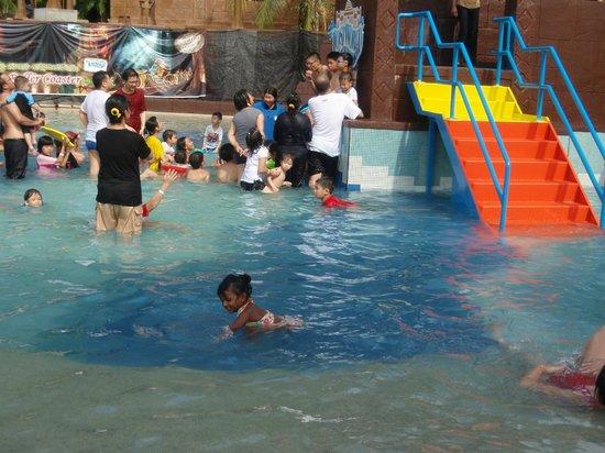 Ipoh, Malásia:                   Tambun Wet Park