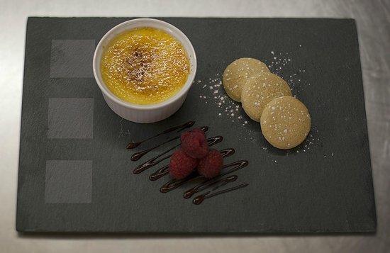 Rydon Inn : Dessert