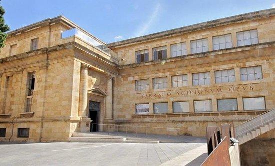 Archaeology Museum of Tarragona (Museu Nacional Arqueologic de Tarragona)