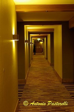 Radisson Blu Royal Viking Hotel, Stockholm: couloir