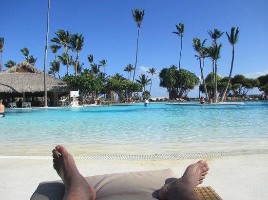 Iberostar Bavaro Suites:                   zwembad