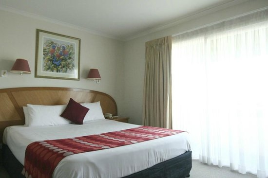 Cairns Sheridan Hotel: Executive Room