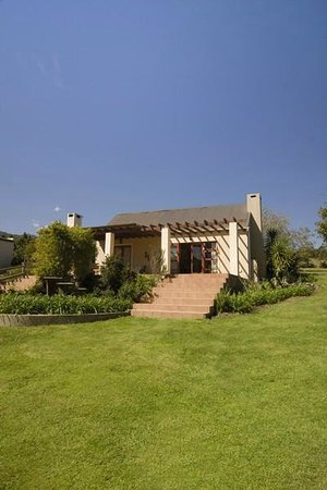 Wildebraam Berry Estate
