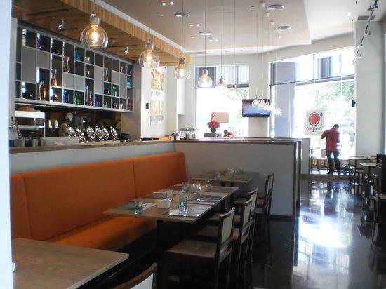 ibis Singapore Novena: Restaurant