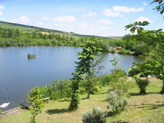 Raygill Lakes: Large Coarse Fishing Lake