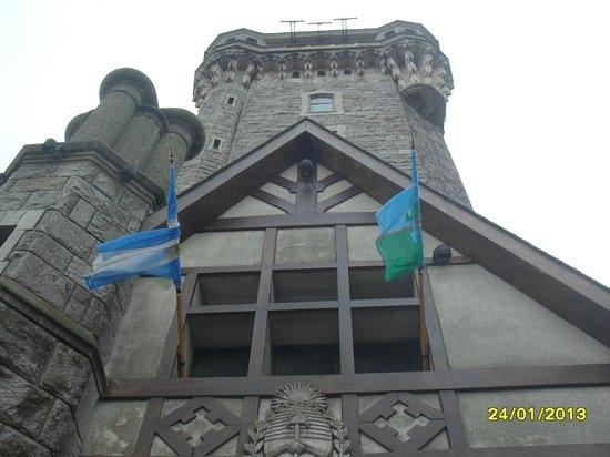 Torre Tanque