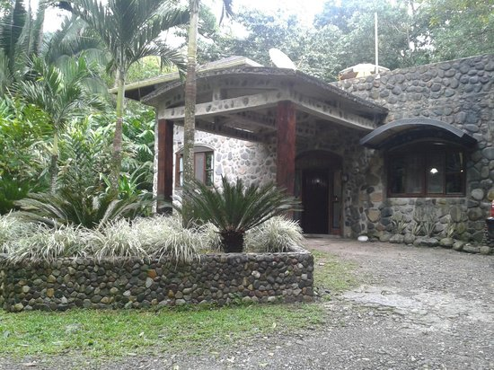 Casa Cangrejal B&B Hotel: L'ingresso della Casa...