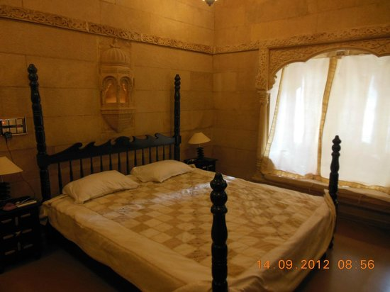 Hotel Pleasant Haveli: Room 2