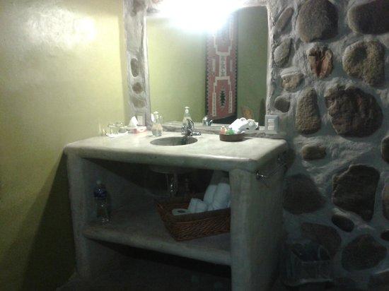 Casa Cangrejal B&B Hotel: Particolari d'interni...