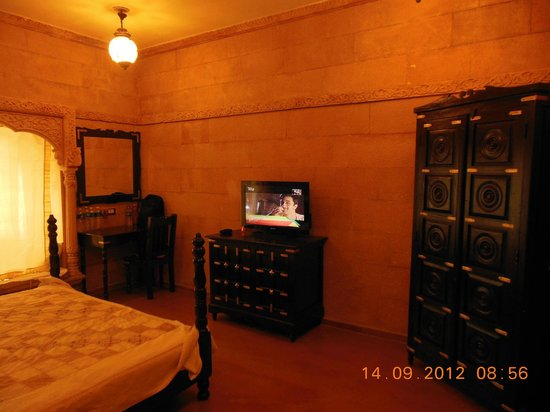 Hotel Pleasant Haveli: Room 1