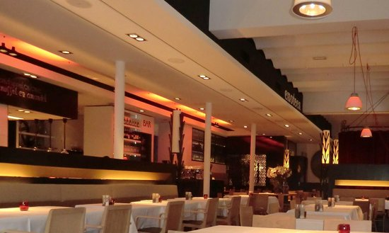 Restaurant Enoteca Amsterdam