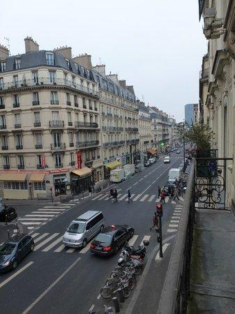 Villa Pantheon Hotel Paris Tripadvisor