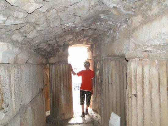 Efes Antik Kenti:                   в Эфесе