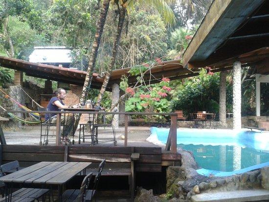 Casa Cangrejal B&B Hotel: Omega